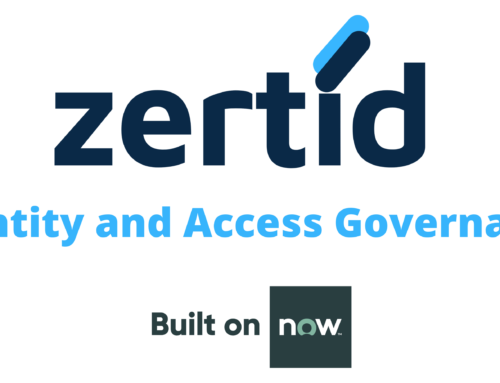 Zertid: 'Built on Now'​ for Bringing Workflow Revolution to Identity Security