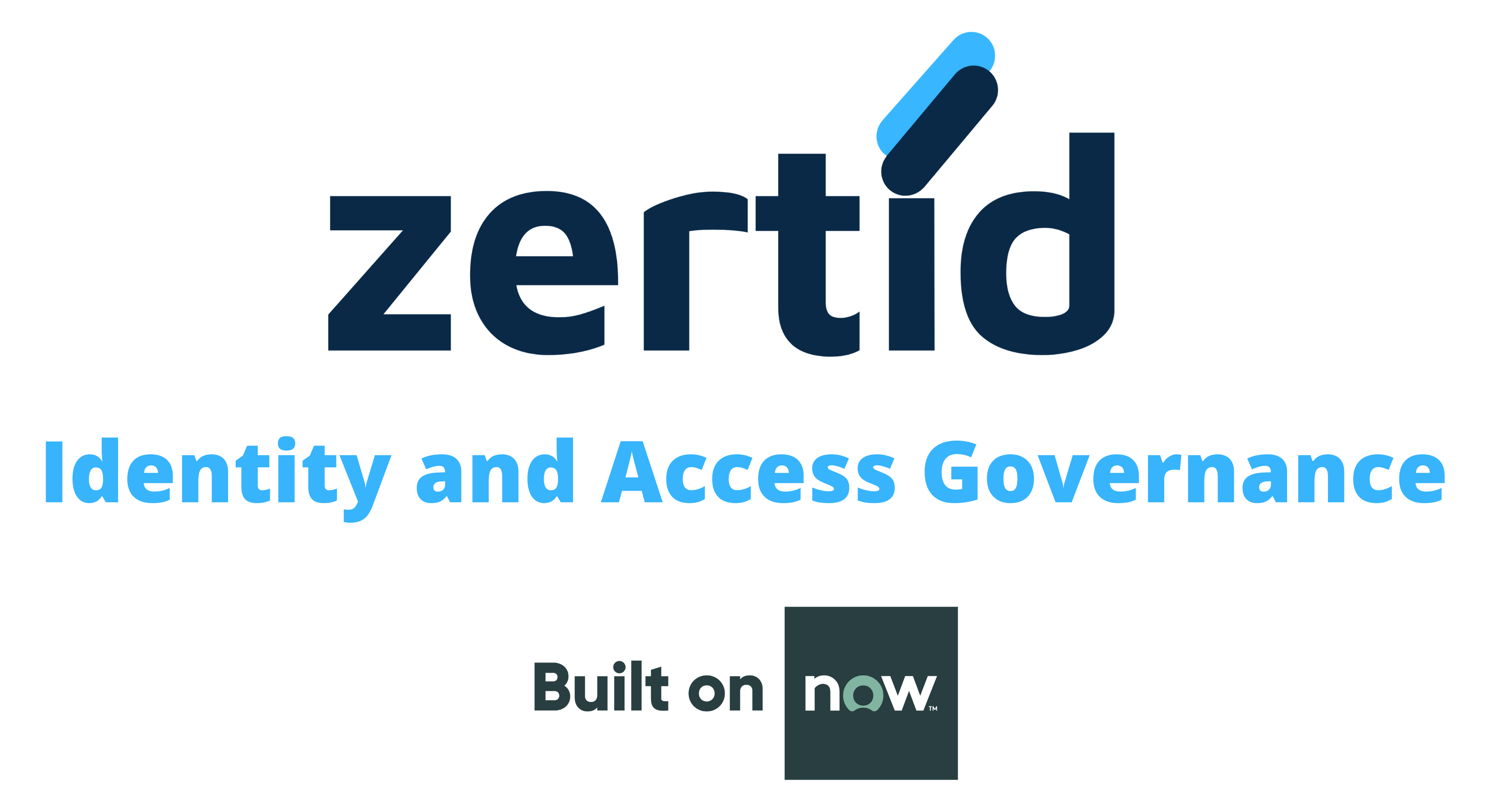 Identity & Access Management Using ServiceNow